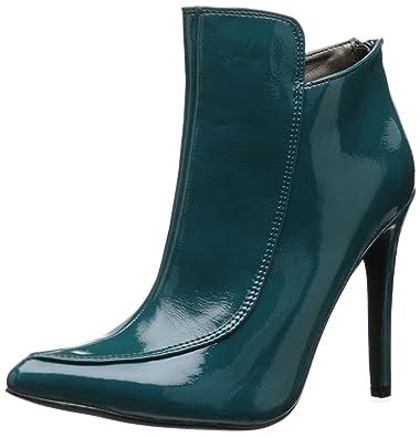 dd15b5207 Amazon.com   Michael Antonio Women's Marilyn Ankle Boot   Ankle & Bootie