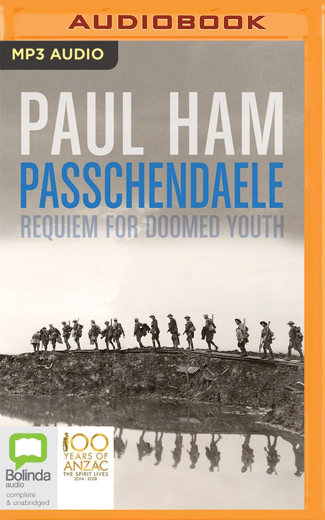 Download Passchendaele: Requiem for Doomed Youth pdf epub