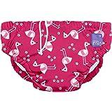 Bambino Mio Reusable Swim Nappy, Pink Flamingo, Extra Large (2+ Years)
