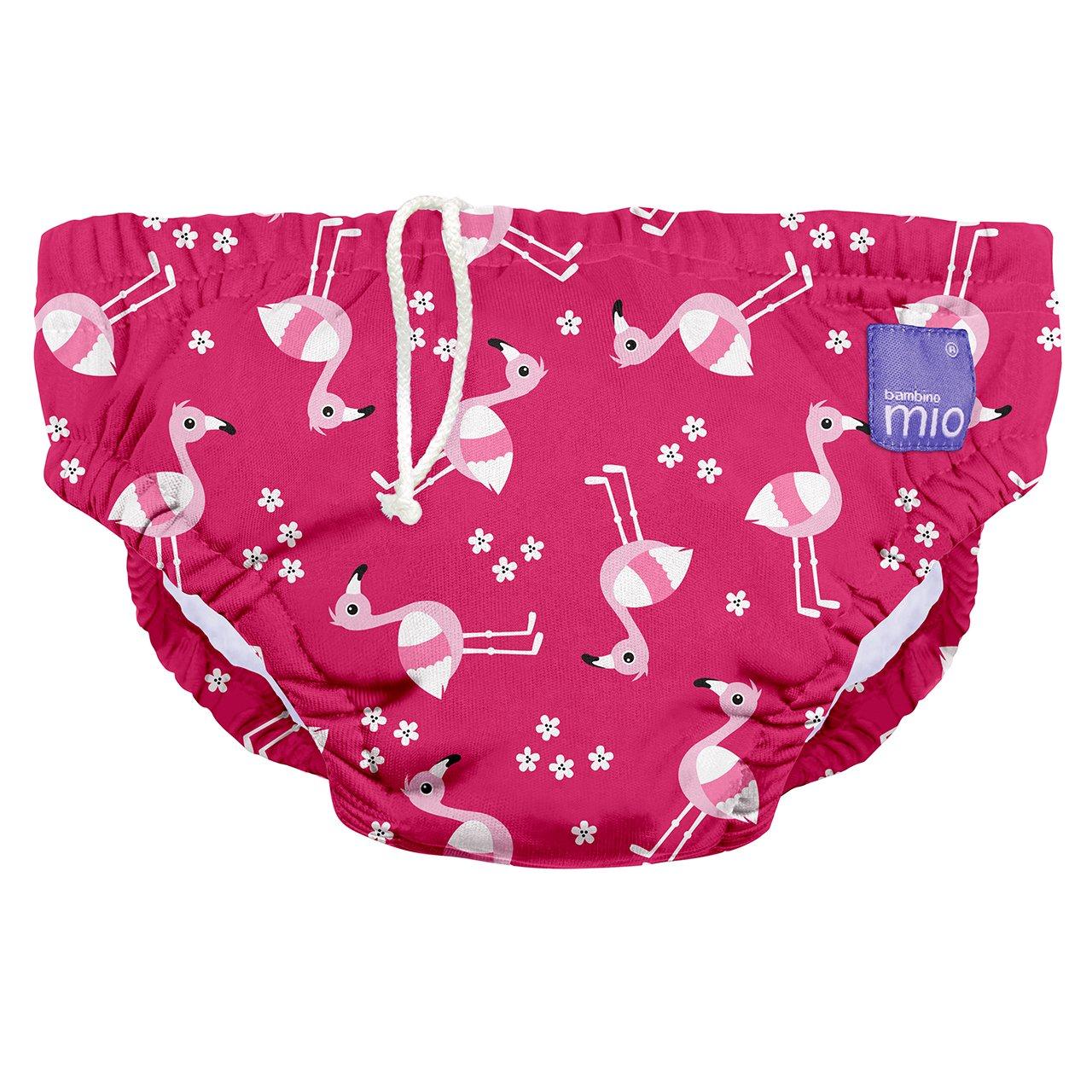 Bambino Mio, les culottes de natation, flamant rose, l (1-2 ans) BB9Y1 SWPL PKFL