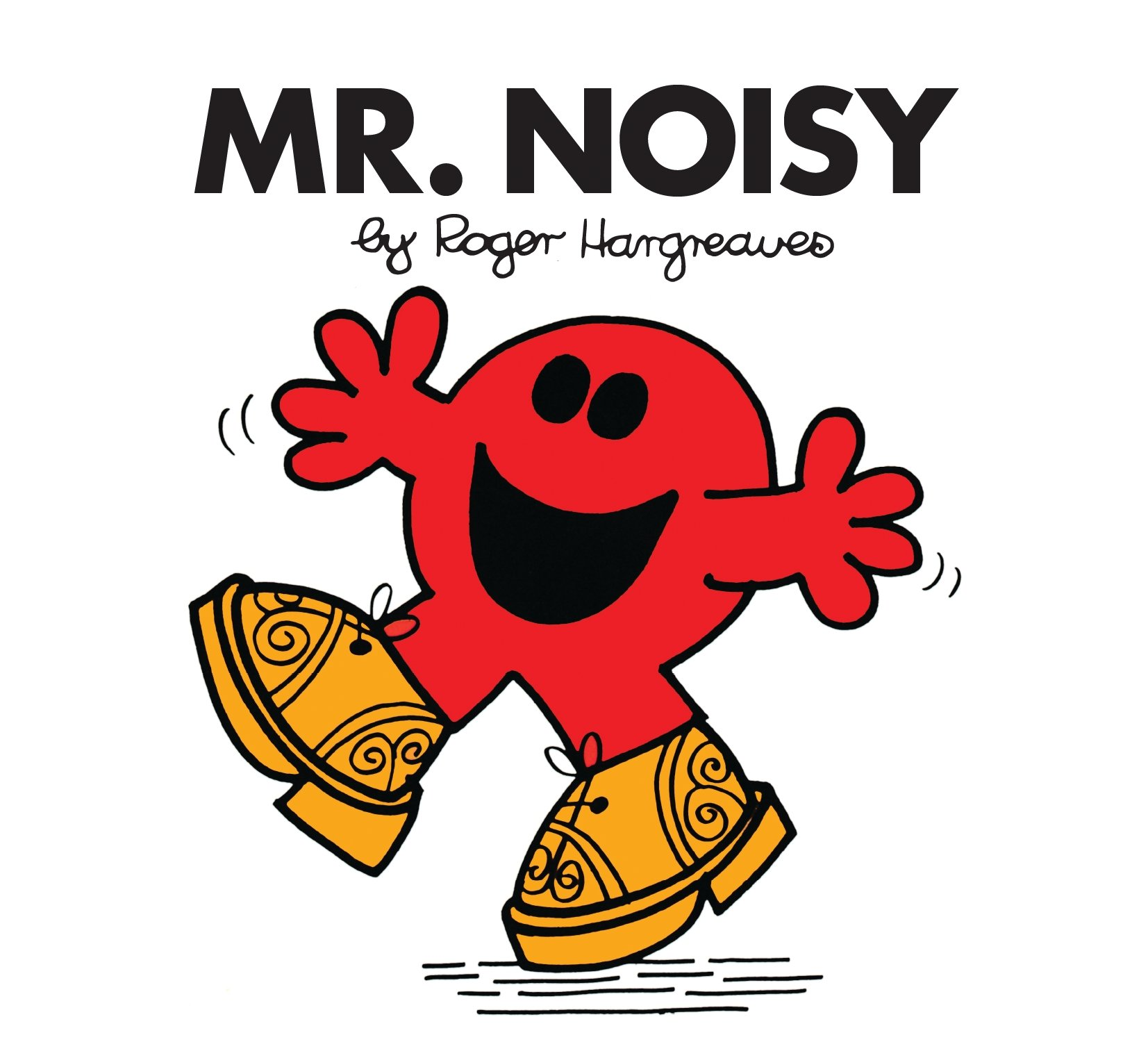 Amazon | Mr. Noisy (Mr. Men Cl...
