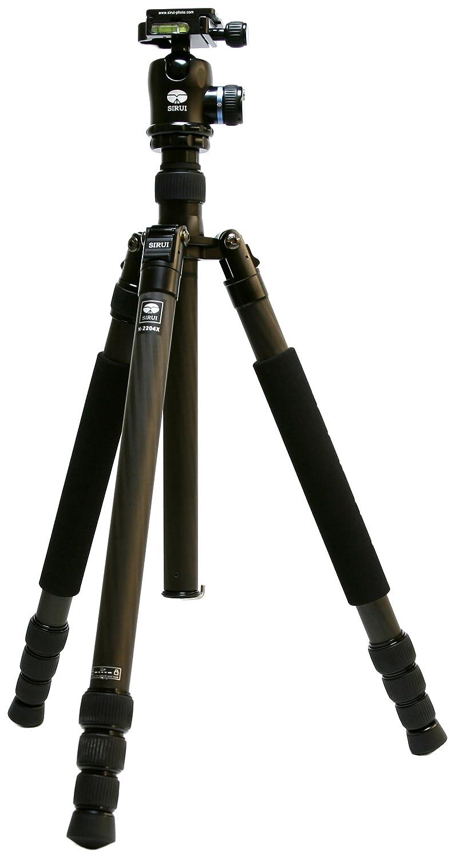 CJGXJZJ Camera monopod Telescopic Adjustable Portable Carbon Fiber Photography monopod Safety Load Bearing 8KG Travel Outdoor Photography Bracket monopod with Storage Bag