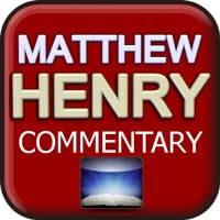 Matthew Henry's Concise Bible Commentary