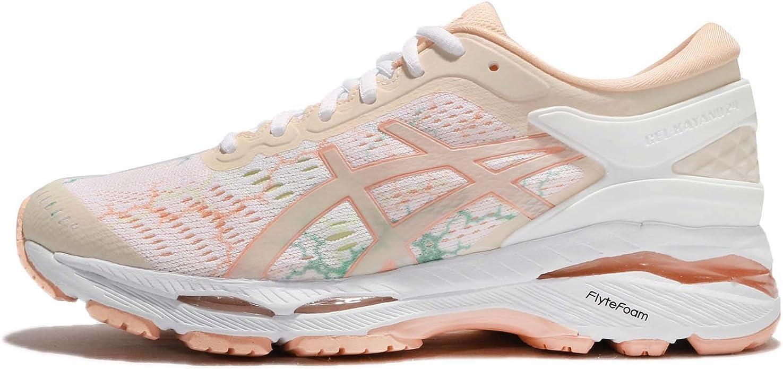 Asics Gel-Kayano 24 Lite-Show - Zapatillas de correr para mujer ...