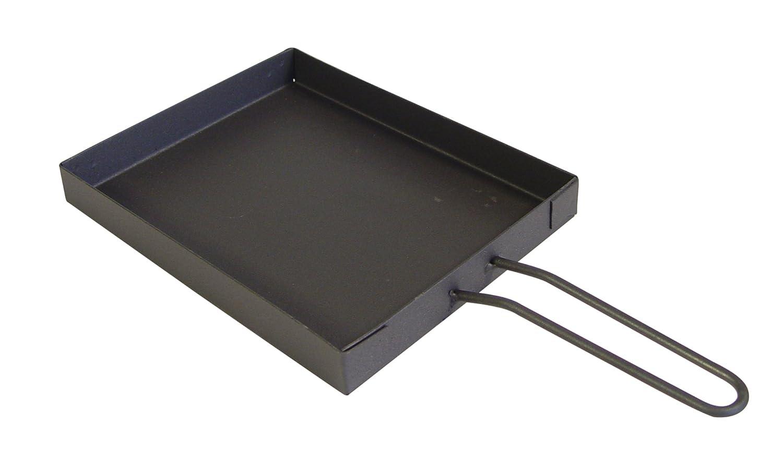 5/x 12/cm 21/x 39 IMEX EL ZORRO 71428.0/Griglia Desktop zincati Nero