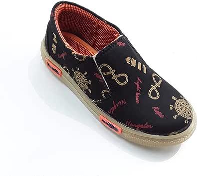 Bang Bang Fashion Sneakers For Boys
