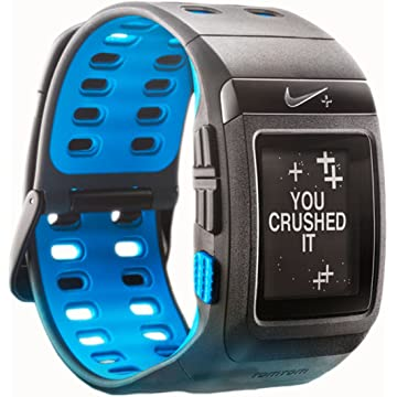 reliable NIKE SportWatch GPS Powered by TomTom