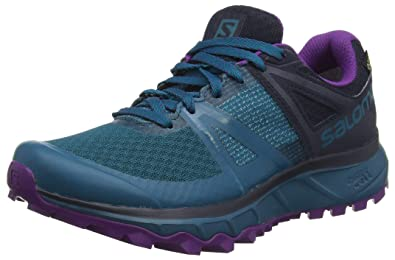 Salomon Trailster GTX Laufschuh Damen