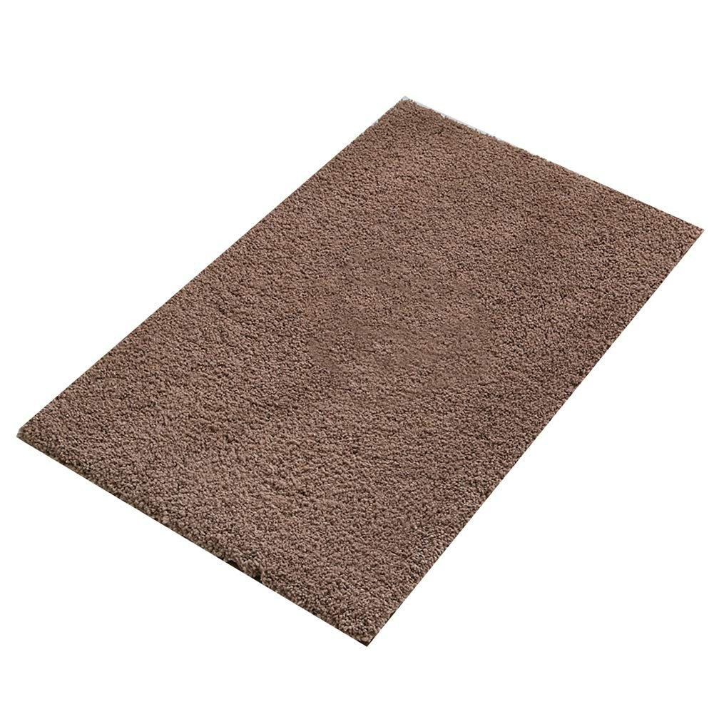 Bath Mat,Kids' Bath Rugs Bath Mat Foot Pad Bathroom Water Absorption Carpet Bathroom Non-Slip Mat Bathroom Carpet Thicken Door Mat Entering The Door Doorway Hall Household WEIYV