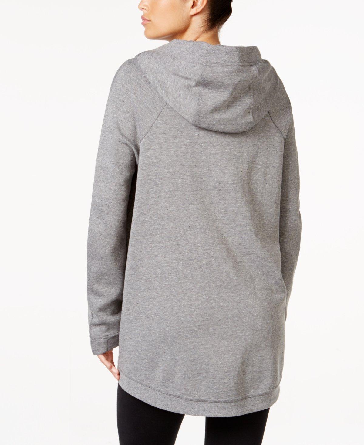 Nike Sportswear Tech Fleece Cape Hoodie by NIKE (Image #2)
