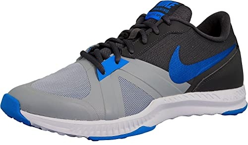 f03bad152f Nike Men's Air Epic Speed Tr Running Shoes: Amazon.co.uk: Shoes & Bags