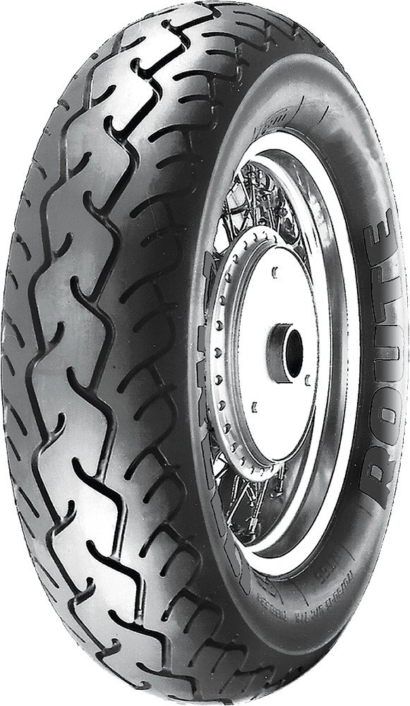 PIRELLI MT66 TIRE REAR 140/90-16 871-2062
