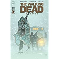 Walking Dead Deluxe #7 Cvr B Moore (Image, 2021) NM
