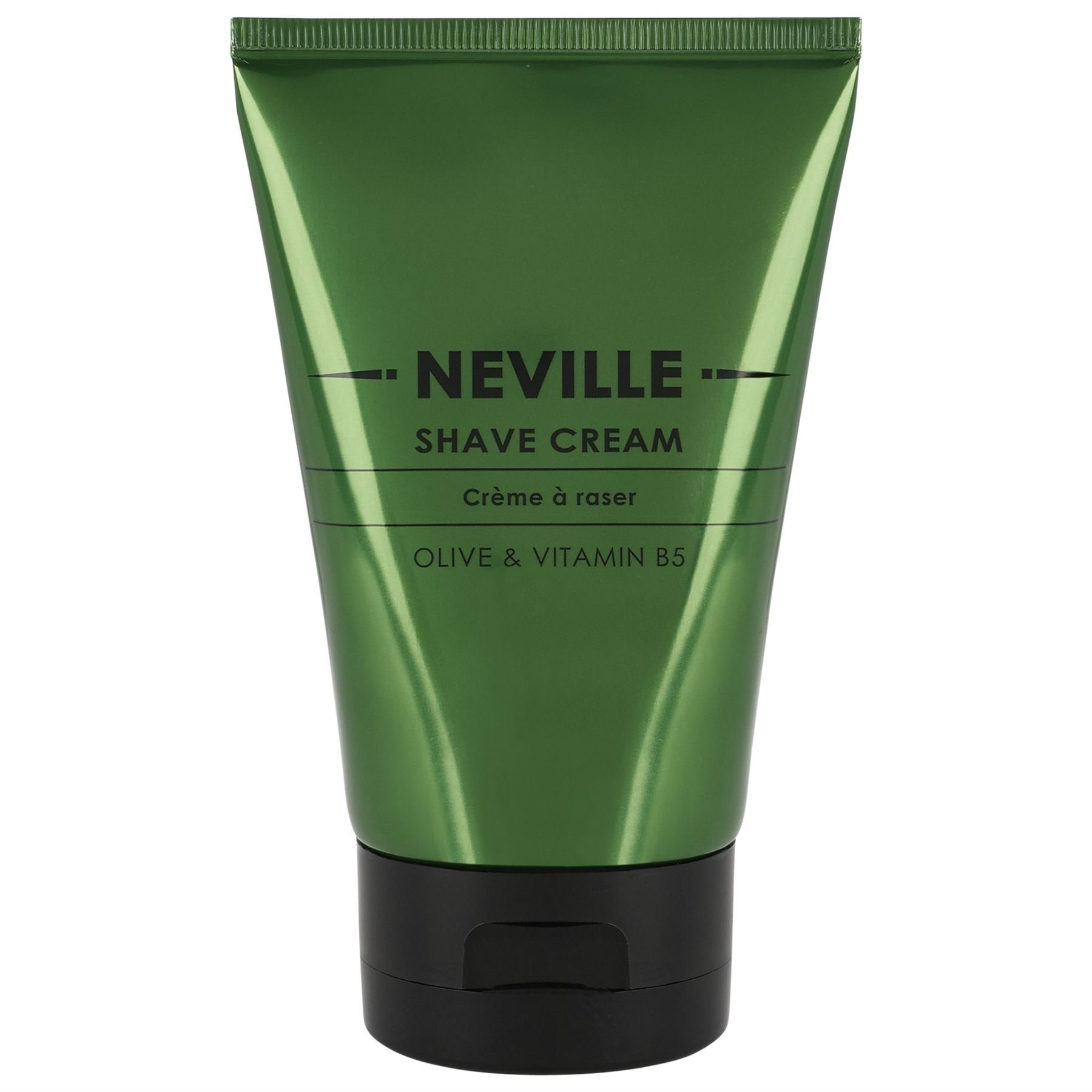 Neville Shave Cream 100ml - Pack of 2