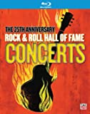 25th Anniv Rock & Roll Hall Fame Concert [Blu-ray] [Import]
