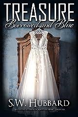 Treasure Borrowed and Blue: a family drama mystery novella (Palmyrton Estate Sale Mystery Series Book 4)