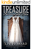 Treasure Borrowed and Blue: a family drama mystery novella (Palmyrton Estate Sale Mystery Series Book 4)