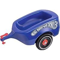 Simba Big 800056277–Bobby de vehículo Car Trailer Infantil