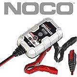 NOCO G750EU Chargeur de Batterie Intelligent Genius, 6V/12V 750mA