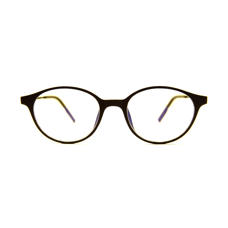 Montatura Leggera ACCIAIO-TR90 Tablet Pixel Lens Vogue Occhiali per PC Gaming Massimo Comfort VISIVO Contro STANCHEZZA Occhi 41/% E UV TV 100/% CERTIFICATI Luce Blu Test universit/à Torino