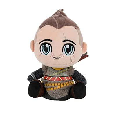 "Stubbins by Retro-Bit Atreus Plush Toy - Playstation Series - 6"" Inch: Toys & Games"