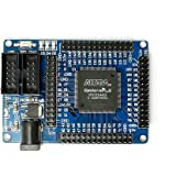 Altera FPGA Cyclone II ep2C5t144placa de Desarrollo mínimo del sistema