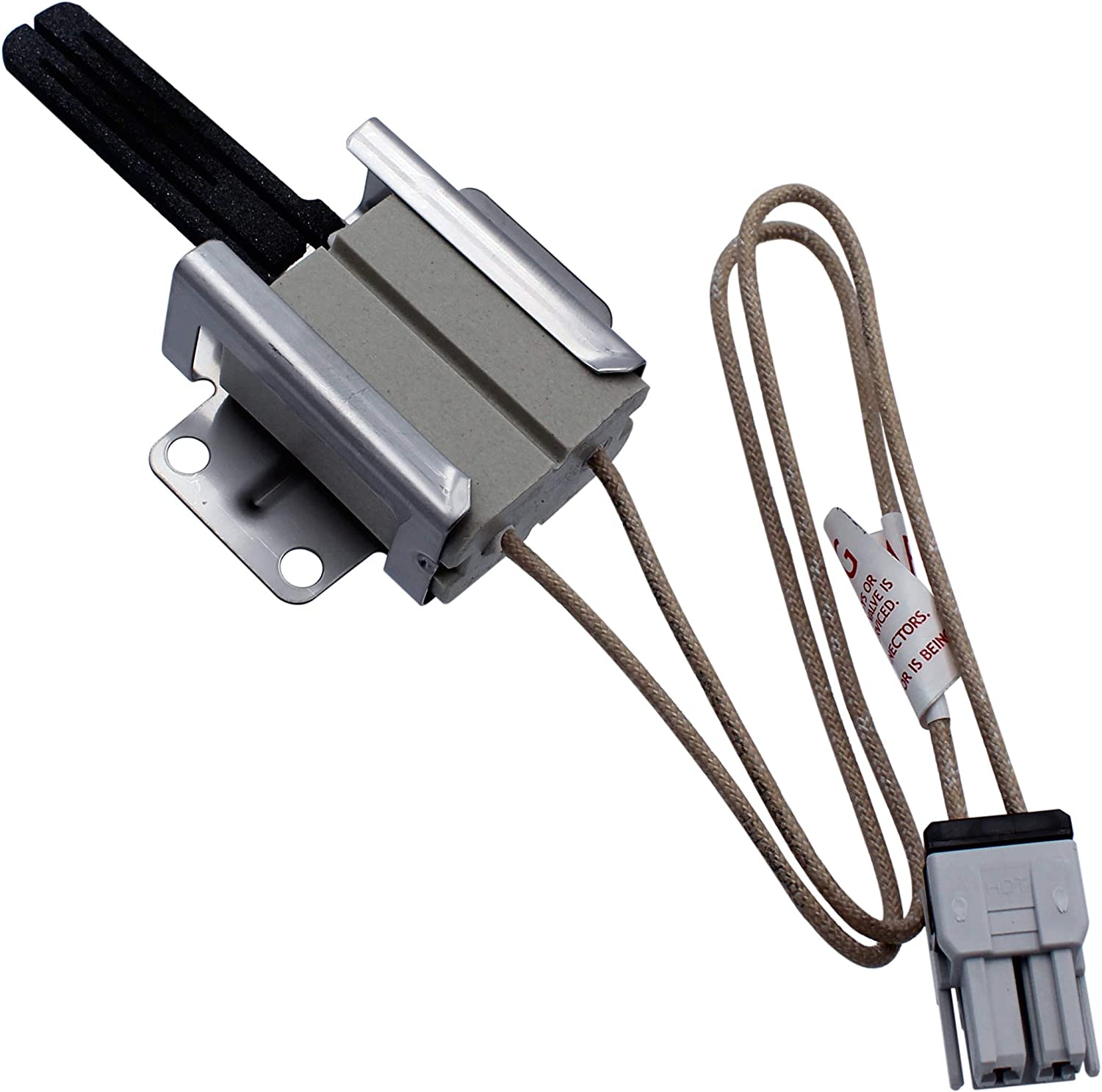 Supplying Demand WB13X25500 Oven Igniter Glowbar Compatible With GE Fits 223C3381G029 PS11726670