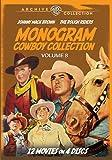 Monogram Cowboy Collection Volume 8