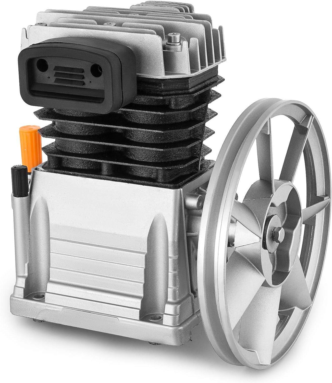 Mophorn Compresor Compactadoras Agregado Cabezal del Bomba del Compresor de Aire