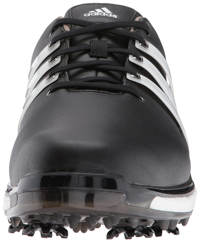 official photos a2316 40ee0 Zapatillas de golf adidas Men s Tour 360 Boost 2.0 Núcleo Negro   Blanco