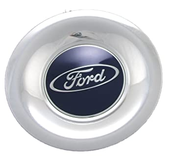 Genuine Ford Parts - Tapacubos de aleación para Ford Focus (modelos de 2004 a 2008), 1 unidad: Amazon.es: Coche y moto