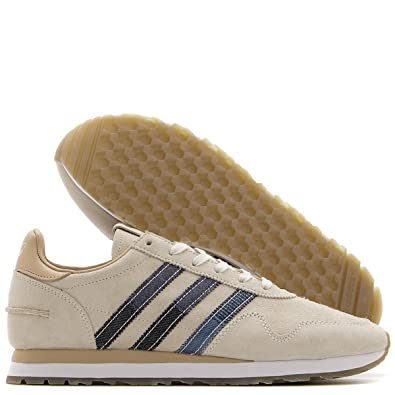 Adidas Men s Consortium x END x Bodega Men Sneaker Exchange Tan Navy BY2103  (SIZE 27213b628
