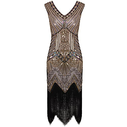 Vikoros Womens Cocktail Dress