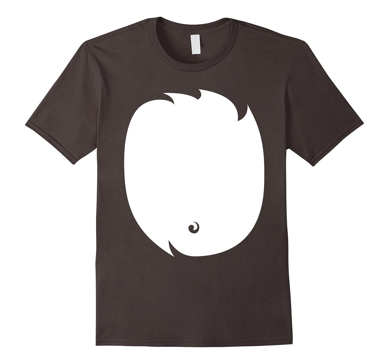 Wolf Costume Halloween Shirt Cute for Kids Adult Men Women-FL