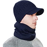 41e54e8fc Amazon Best Sellers  Best Men s Cold Weather Hats   Caps