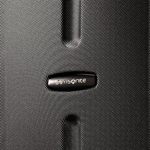 Samsonite Luggage Fiero HS Spinner 28, Black, One Size