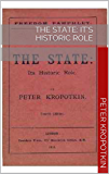 The State: It's Historic Role
