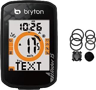 Bryton Rider 15E GPS adaptador de cable - Bryton, Solo dispositivo ...