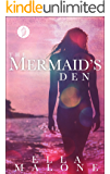The Mermaid's Den: A Falling in Deep Collection Novella (Lunarian Tails Book 1)