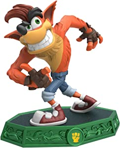 CRASH BANDICOOT Skylanders Imaginators NEW Exclusive Sensei figure Top Selling Item