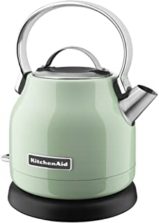KitchenAid KEK1222PT 1.25 Liter Electric Kettle   Pistachio