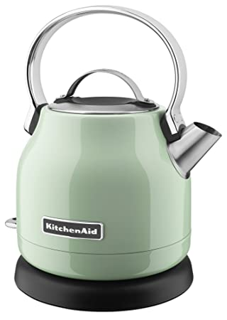 Walmart - KitchenAid 1.25L Electric Kettle Only $19 (reg ...