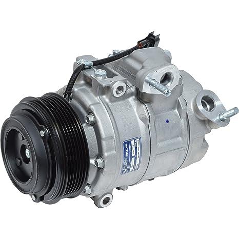 Universal aire acondicionado Co 9777 C a/c compresor