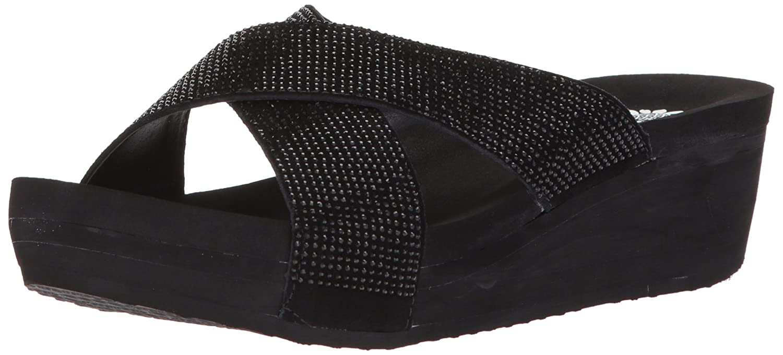 Yellow Box Women's Maxima Maxima Women's Sandal B0756FGYVQ Platform cee60a