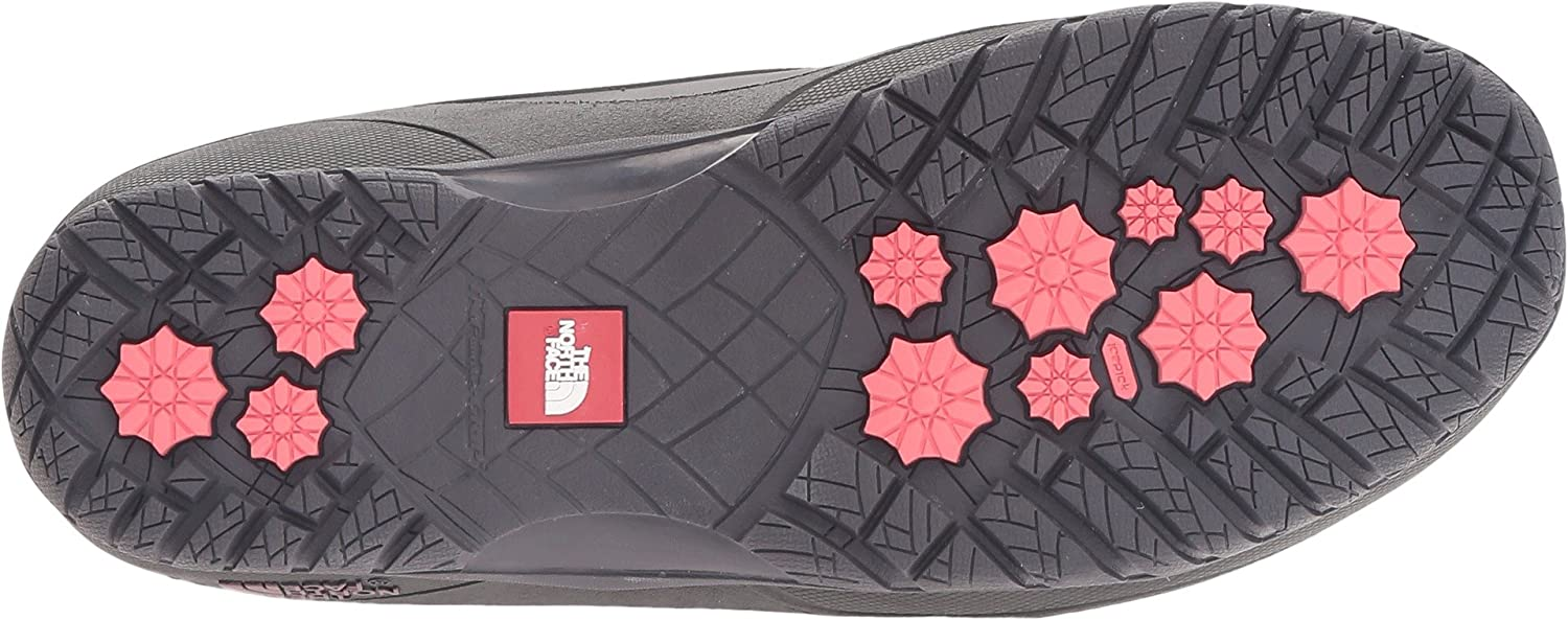 The North Face Thermoball Utility Boot US|Nine Women's B018WTBSNI 9 B(M) US|Nine Boot Iron Grey/Calypso Coral facbb3