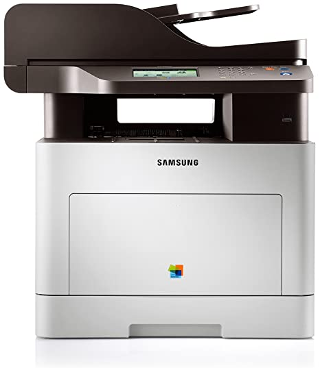 Samsung CLX-6260FW Multifuncional - Impresora multifunción ...