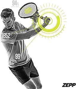 Zepp Analizador De Golpes Y Partidos De Tenis Tennis 2.0, Entrena ...