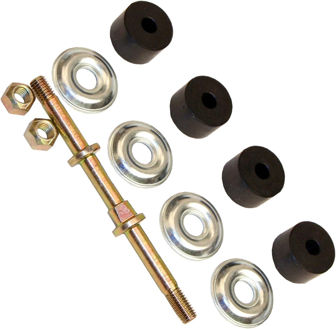 Suspension Stabilizer Bar Link Rear Beck//Arnley 101-5500