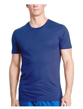 9cd9a485d46c Image Unavailable. Image not available for. Color: Polo Ralph Lauren Men's  Supreme Ultra-Soft Pima JerseyComfort Crew-Neck T-Shirt