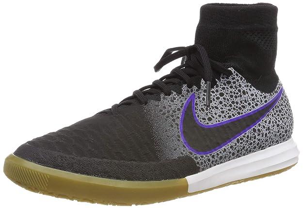 promo code 28d35 b6d17 Nike Magistax Proximo IC, Botas de fútbol para Hombre: Amazon.es: Zapatos y  complementos